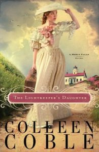 The Lightkeeper's Daughter  <small>(Mercy Falls #1)</small> torrent downlaod