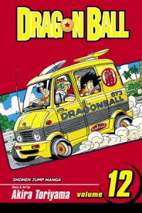 Dragon Ball, Vol. 12: The Demon King Piccolo  <small>(Dragon Ball #12)</small> torrent downlaod