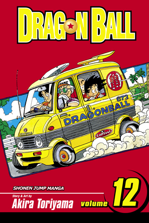 Download free pdf Dragon Ball, Vol. 12: The Demon King Piccolo  <small>(Dragon Ball #12)</small>