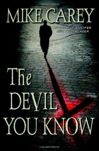 The Devil You Know  <small>(Felix Castor #1)</small> torrent downlaod