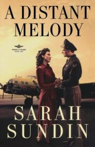 A Distant Melody  <small>(Wings of Glory #1)</small> torrent downlaod
