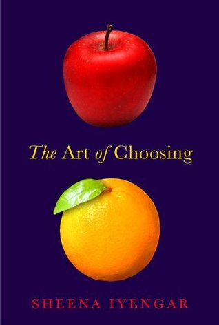 Download free pdf The Art of Choosing