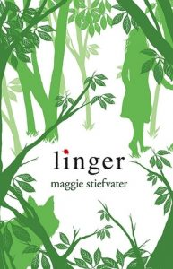 Linger  <small>(The Wolves of Mercy Falls #2)</small> torrent downlaod