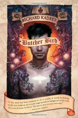 Download free pdf Butcher Bird