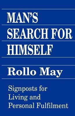 Download free pdf Man's Search for Himself