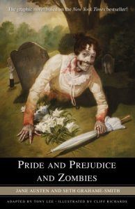 Pride and Prejudice and Zombies: The Graphic Novel torrent downlaod