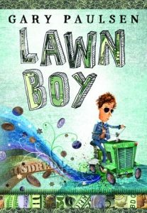 Lawn Boy  <small>(Tales to Tickle the Funnybone #7)</small> torrent downlaod