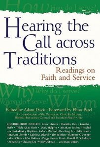 Hearing the Call Across Traditions: Readings on Faith and Service torrent downlaod