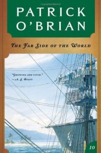 The Far Side of the World  <small>(Aubrey & Maturin #10)</small> torrent downlaod