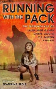 Running with the Pack  <small>(Kitty Norville 0.5 – Wild Ride)</small> torrent downlaod