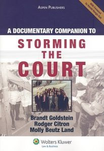 A Documentary Companion to Storming the Court torrent downlaod