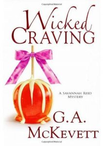 Wicked Craving  <small>(A Savannah Reid Mystery #15)</small> torrent downlaod