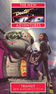 Download free pdf Doctor Who: Transit  <small>(Virgin New Adventures #10)</small>
