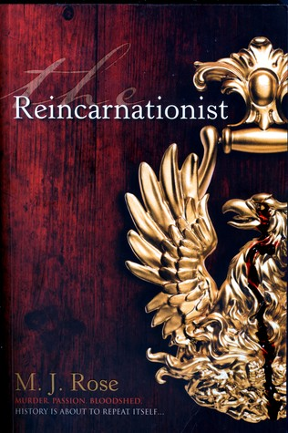 Download free pdf The Reincarnationist  <small>(Reincarnationist #1)</small>