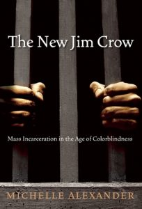 The New Jim Crow: Mass Incarceration in the Age of Colorblindness torrent downlaod