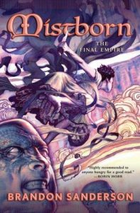 The Final Empire  <small>(Mistborn #1)</small> torrent downlaod