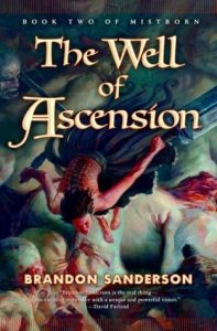 The Well of Ascension  <small>(Mistborn #2)</small> torrent downlaod