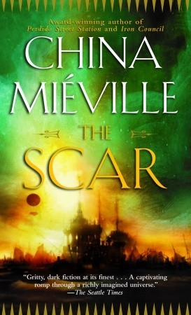 Download free pdf The Scar  <small>(New Crobuzon #2)</small>