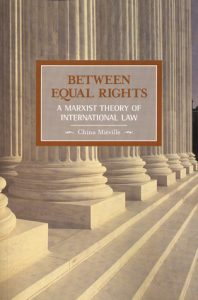 Between Equal Rights: A Marxist Theory of International Law  <small>(Historical Materialism #5)</small> torrent downlaod