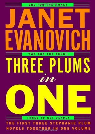 Download free pdf Three Plums In One  <small>(Stephanie Plum #1-3 omnibus)</small>