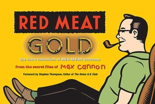 Download free pdf Red Meat Gold
