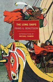 Download free pdf The Long Ships  <small>(Röde Orm #1-2)</small>