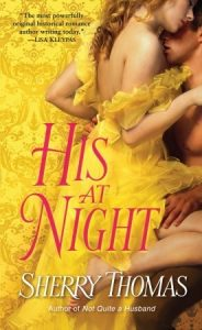 His at Night  <small>(The London Trilogy #3)</small> torrent downlaod