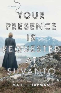 Your Presence Is Requested at Suvanto torrent downlaod