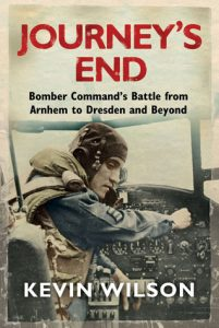 Journey's End: Bomber Command's Battle from Arnhem to Dresden and Beyond torrent downlaod