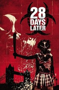 28 Days Later, Vol. 2: Bend in the Road  <small>(28 Days Later #2)</small> torrent downlaod