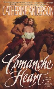 Comanche Heart  <small>(Comanche #2)</small> torrent downlaod