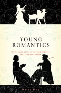 Young Romantics: The Tangled Lives of English Poetry's Greatest Generation torrent downlaod