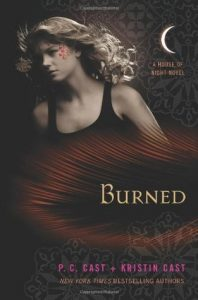 Burned  <small>(House of Night #7)</small> torrent downlaod