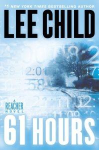 61 Hours  <small>(Jack Reacher #14)</small> torrent downlaod