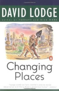 Changing Places: A Tale of Two Campuses  <small>(The Campus Trilogy #1)</small> torrent downlaod