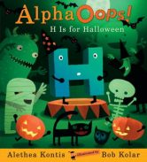 AlphaOops: H Is for Halloween  <small>(AlphaOops!)</small> torrent downlaod