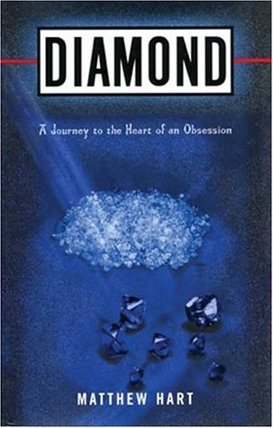 Download free pdf Diamond: A Journey to the Heart of an Obsession