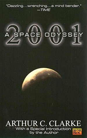 Download free pdf 2001: A Space Odyssey  <small>(Space Odyssey #1)</small>