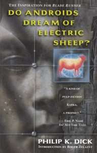 Do Androids Dream of Electric Sheep?  <small>(Blade Runner #1)</small> torrent downlaod