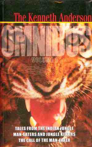 Download free pdf The Kenneth Anderson Omnibus: Vol. 1