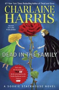 Dead in the Family  <small>(Sookie Stackhouse #10)</small> torrent downlaod