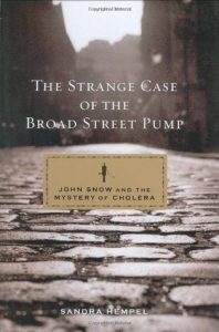 The Strange Case of the Broad Street Pump: John Snow and the Mystery of Cholera torrent downlaod