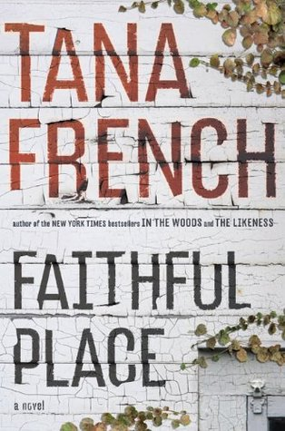 Download free pdf Faithful Place  <small>(Dublin Murder Squad #3)</small>