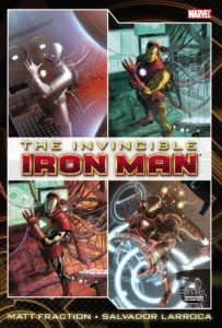 The Invincible Iron Man, Volume 1  <small>(The Invincible Iron Man, Volume I #1-3)</small> torrent downlaod