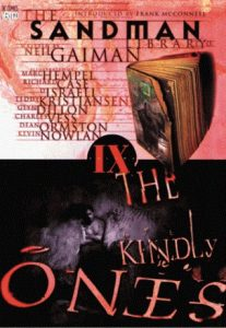 The Sandman, Vol. 9: The Kindly Ones  <small>(The Sandman #9)</small> torrent downlaod