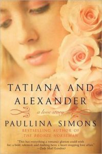 Tatiana and Alexander  <small>(The Bronze Horseman #2)</small> torrent downlaod