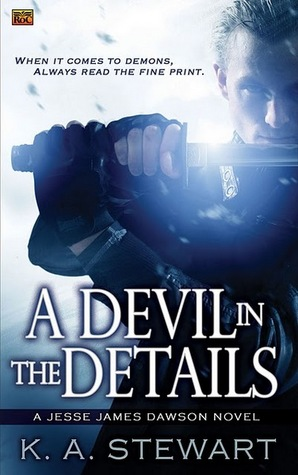 Download free pdf A Devil in the Details  <small>(Jesse James Dawson #1)</small>