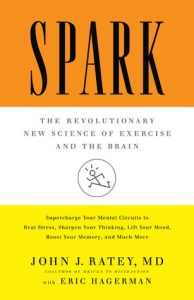 Spark: The Revolutionary New Science of Exercise and the Brain torrent downlaod