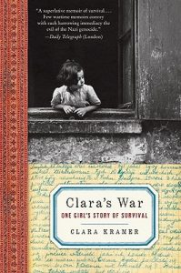 Clara's War: One Girl's Story of Survival torrent downlaod