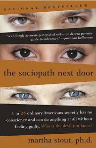 The Sociopath Next Door torrent downlaod